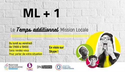 ML+1 : La permanence numérique !