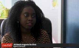 Reportage : le témoignage d'Alcidania.